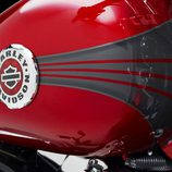 Harley-Davidson Breakout tanque