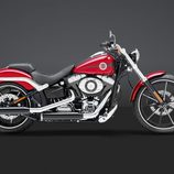 Harley-Davidson Breakout foto vista general