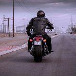 Harley-Davidson Breakout vista trasera