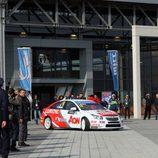 Presentación del WTCC 2013