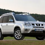 Nissan X-Trail Formigal 2011
