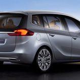 Opel Zafira 2011 parte de atrás