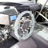 Cockpit de Tiago Monteiro