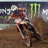 Jeffrey Herlings GP Tailandia