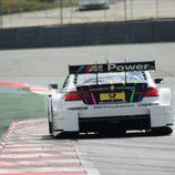 BMW M3 DTM Timo Glock trasera
