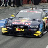 Edoardo Mortara con el Red Bull RS 5 DTM