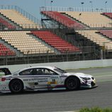 Lateral BMW Andy Priaulx