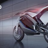 Audi Motorbike por Devauze