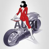 Audi Bikes Concept