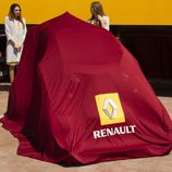 Renault Twizy RSF1 Tapado