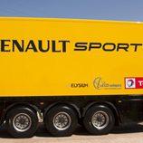 Renault Twizy RSF1 Camión