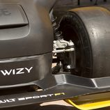 Renault Twizy RSF1 Detalle frontal