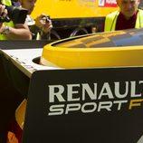 Renault Twizy RSF1 Detalle trasero