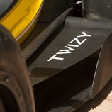 Renault Twizy RSF1 Detalle lateral