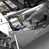 BMW i3 motor