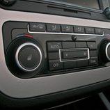 Volkswagen Eos, detalle climatizador