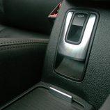 Volkswagen Eos, botón de la capota