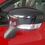 Renault Clio Sport Tourer detalle espejo exterior