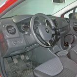 Renault Clio Sport Tourer detalle del cuadro de mandos