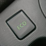 Renault Clio Sport Tourer detalle botón