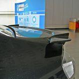Toyota GT86 detalle del alerón