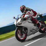 Ducati Panigale 899 carretera