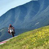 Ducati Panigale 899 en Mugello 2