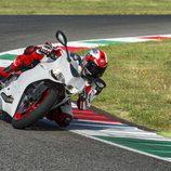 Ducati Panigale 899 en Mugello 3