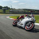 Ducati Panigale 899 en Mugello 6