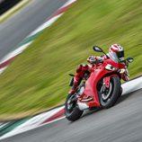 Ducati Panigale 899 en Mugello 7