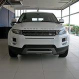 Range Rover Evoque vista frontal