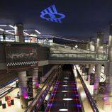 La Estación de Chamartín es un circuito