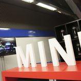 La fiesta de Mini en el Metro de Madrid