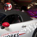Detalle Mini John Cooper Works