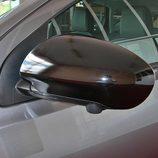 Nissan Qashqai detalle retrovisor