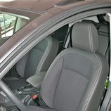 Nissan Qashqai detalle asiento conductor