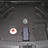 Nissan Qashqai detalle kit antipinchazos