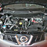 Nissan Qashqai detalle 1.5 dCi (I)