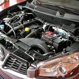 Nissan Qashqai detalle 1.5 dCi (II)