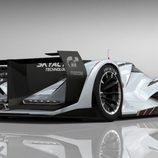 Mazda LM55 Vision Gran Turismo - back