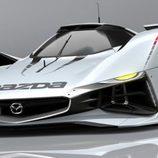 Mazda LM55 Vision Gran Turismo -  Mazda