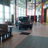 Jeep Renagade 4x2 Longitude - galería