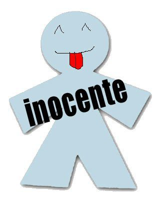 INOCENTE INOCENTE!!!!!!!!!!!