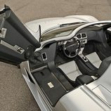 Mercedes-Benz AMG CLK GTR Roadster - door