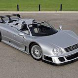 Mercedes-Benz AMG CLK GTR Roadster - front