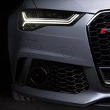 Audi Exclusive RS6 Avant - front