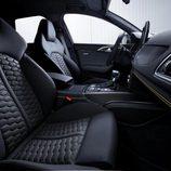 Audi Exclusive RS6 Avant - interior