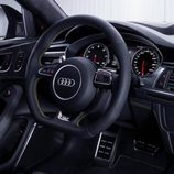 Audi Exclusive RS6 Avant - cockpit