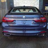 BMW 730d 2016 - zaga
