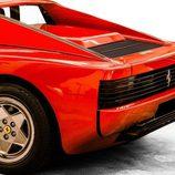 Ferrari Testarossa - zaga
